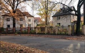 Амалиенау — архитектурный шедевр довоенного Кенигсберга