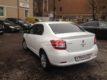 Прокат Renault Logan 2015 белый