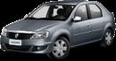 Аренда Renault Logan 2012