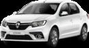 Аренда Renault Logan 2015