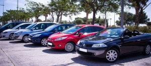 Такси или аренда автомобиля — что выбрать?