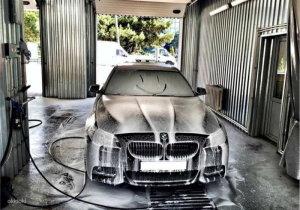 Нужно ли мыть прокатное авто перед сдачей?