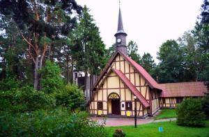 фото органный зал