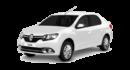 Renault Logan 2015 акпп
