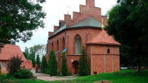 Кафедральный Свято-Георгиевский собор